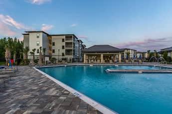 Pool, Oasis at Lakewood Ranch, 2