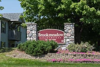 Community Signage, Brookmeadow/Georgetown, 0