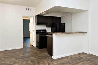 Kitchen, The Residences at Camelback West, 1