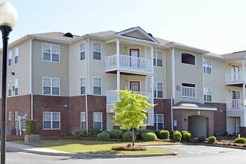 Building, Ashley Riverside, 1