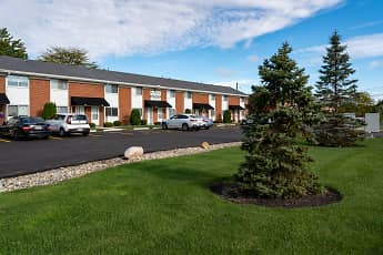Building, Riverview Townhomes, 0