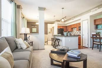 Living Room, Cobb Hill, 0