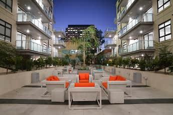 Pool, Ten Ten Glendale, 0