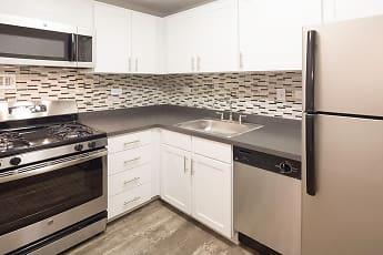 Kitchen, Alister Arlington Ridge, 1