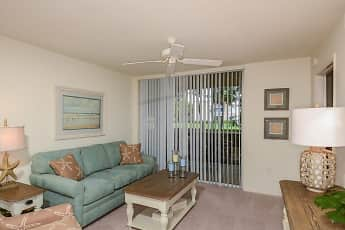 Living Room, The Promenade At Reflection Lakes, 0