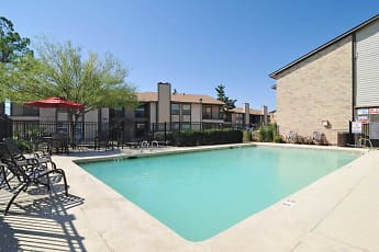 Pool, University Gardens, 0