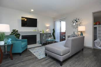 Living Room, 6500 South, 0