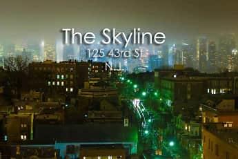 The Skyline, 2