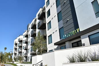 The Eastway Apartments, 0