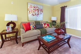 Living Room, Lago del Sol, 1