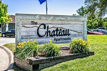 Community Signage, The Chateau, 0