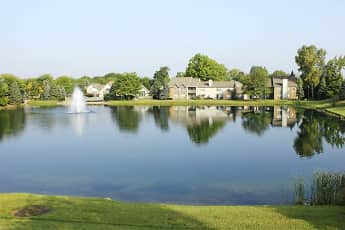 Lake, Waters Edge Luxury Apartments, 0