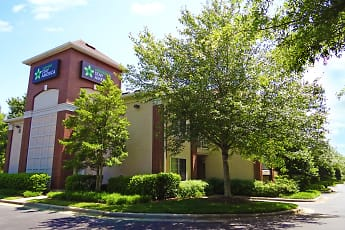 Building, Furnished Studio - Durham - University - Ivy Creek Blvd., 1