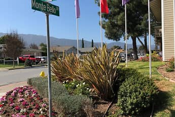 Community Signage, Cadena Apartments, 0