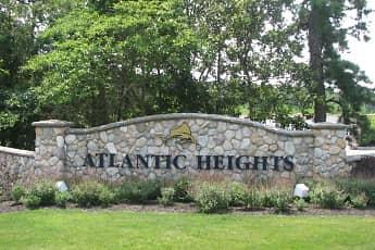 Community Signage, Atlantic Heights At Barnegat, 2