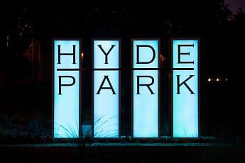 Hyde Park at Montfort, 0