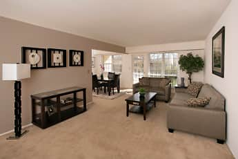 Living Room, SDK Green Acres Homes, 0