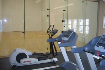 Fitness Weight Room, The Lakes At Lionsgate, 2