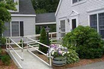 Building, Deerfield Village, 0