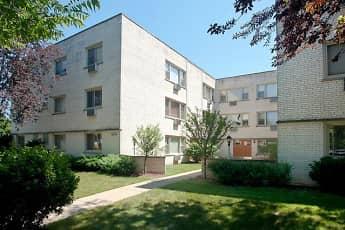 Building, 4603 Davis Street 11, 0