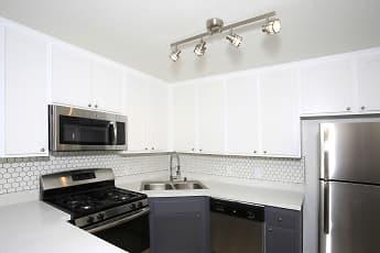 Kitchen, Lakehouse Apartment Homes, 0