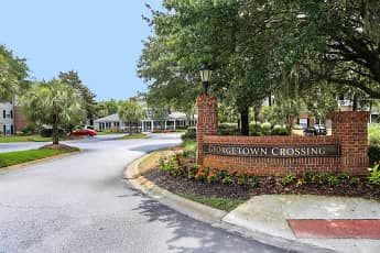 Community Signage, Georgetown Crossing, 0