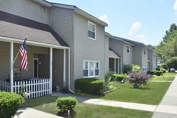 Building, Water Gap Village Townhomes, 0
