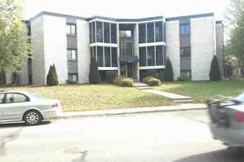 Building, Stonebridge Apartments, 0