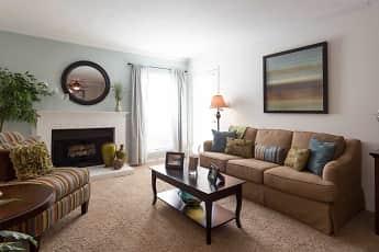 Living Room, Wildwood, 1