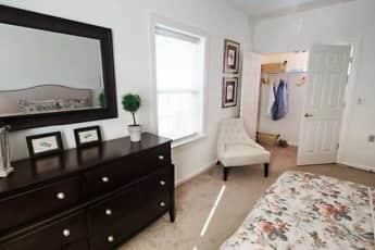 Bedroom, Hillcrest - Senior 62+ Community, 2
