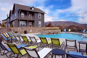 Pool, The Cottages of Boone - Per Bed Lease, 0