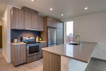Kitchen, Cypress, 0