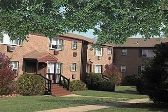 Building, Cedar Lane, 0