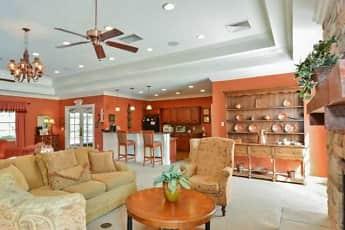 Living Room, Governor Mifflin, 0