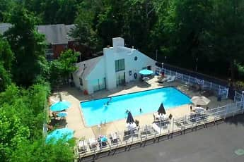 Pool, Park Place One, 1