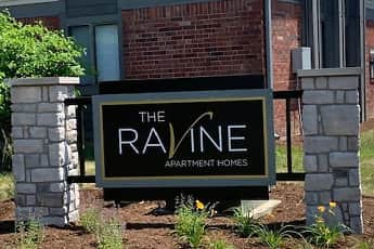 Community Signage, The Ravine Apartment Homes, 0