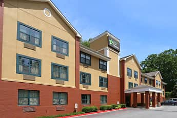 Building, Furnished Studio - Atlanta - Alpharetta - Rock Mill Rd., 0