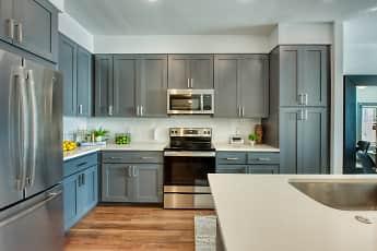 Kitchen, Elevation San Tan, 0