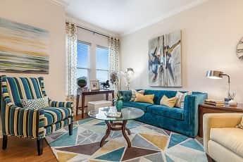 Living Room, Bella Ridge North, 0