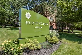 Community Signage, Huntington Green, 0