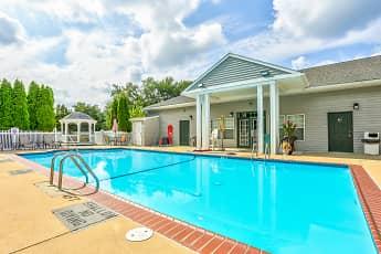 Pool, Arbor Pointe, 0