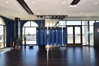 Fitness Weight Room, Casa Mira View, 2