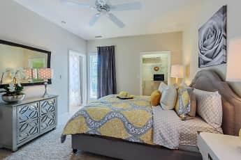 Bedroom, Summermill at Falls River, 2