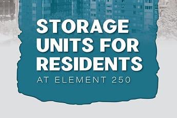 Community Signage, Element 250, 2
