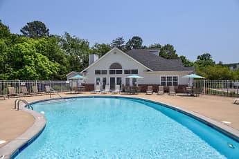 Pool, Mills Creek, 0