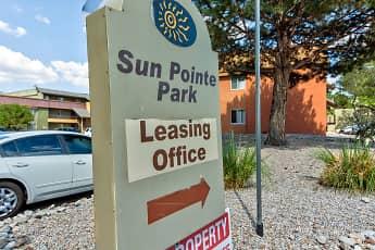 Community Signage, Sun Pointe Park, 2