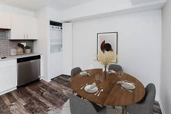 Marchwood Apartments, 1