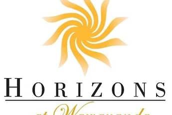 Community Signage, Horizons at Wawayanda, 2