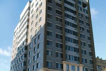 Building, Indigo 141, 0