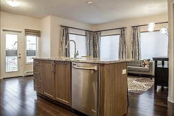 Kitchen, COMING SOON-Apartments at Frisco, 0